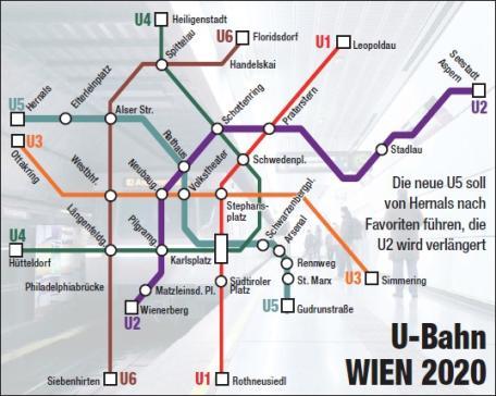 UBahn 2020